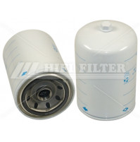 Fuel Petrol Filter For YANMAR MARINE 127695-55630 - Dia. 94 mm - SN25115 - HIFI FILTER